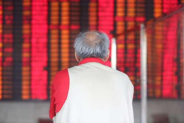 台股今年漲13%,陸股漲33%!當中國政府開動「獨角獸製造機」,代表A股又要噴出了?