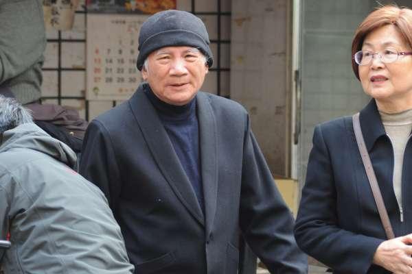王明鉅觀點:五問林義雄─誰以一黨之私背棄民主,拿台灣人民土地當賭注?