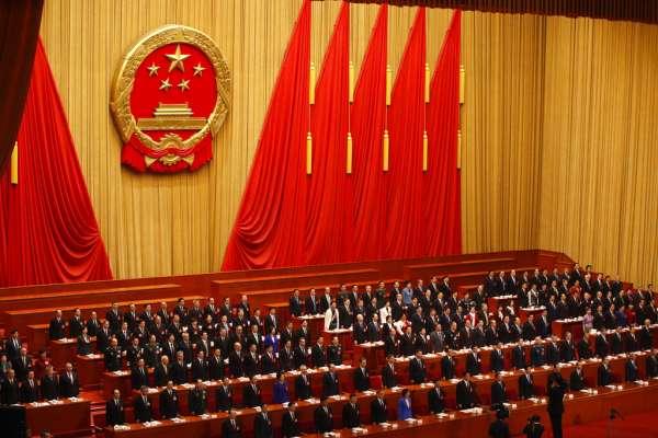 新新聞》兩會現場:李克強:中國經濟下行,減稅「放水養魚」,開源節流省一兆