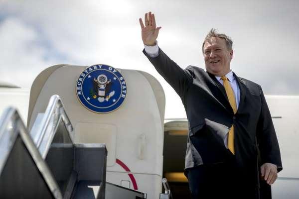 「中美貿易戰很有希望結束!」G2是否終戰,美國務卿龐畢歐釋出正向訊號