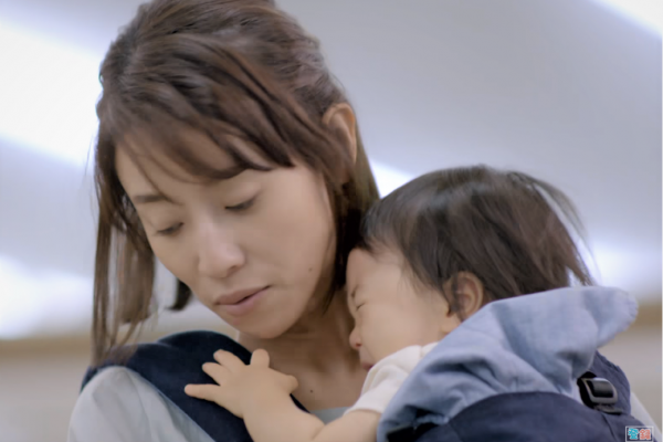 「有小孩後才發現上班是我的休息時間!」一位心理師給「母親們」的鼓勵,句句說進心坎