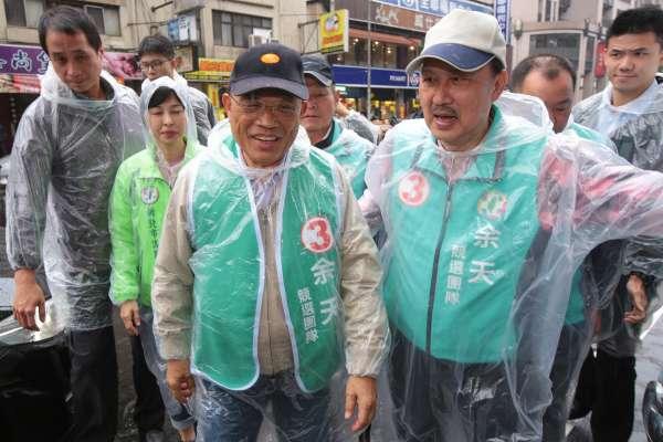 馬英九批綠年改只敢對軍公教開刀 蘇貞昌反嗆:他當年只說不做,害台灣差點破產