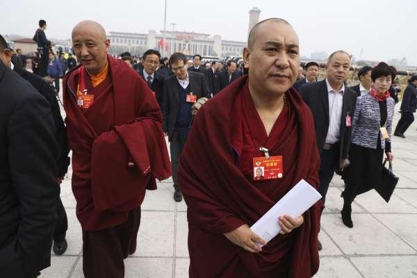 西藏抗暴60周年》德國之聲專訪西藏專家:藏人仍然面對壓迫和被同化,中國政府並沒有控制住西藏