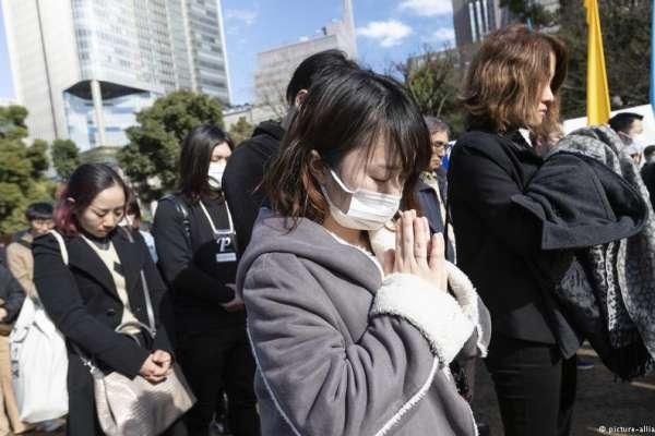 日本311浩劫8周年》福島「回歸正常」了?綠色和平控訴日本政府「粉飾太平」!