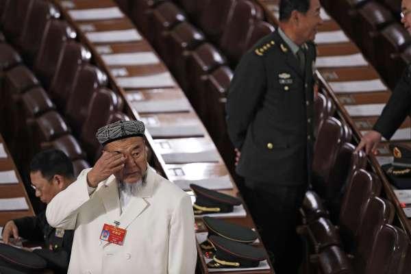 「中國不接受自由民主思想,統一後都會被消失」日本維吾爾協會會長警告:台灣別投入惡魔懷抱
