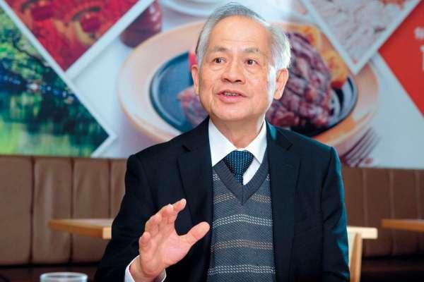 新新聞》專訪誠美材董座何昭陽,誓言用生命捍衛經營權