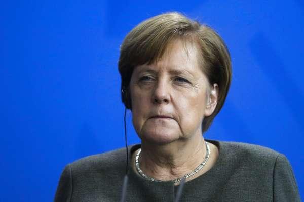 梅克爾不理會川普?美國威脅「不可採用華為設備」德國總理強勢回應:這是我們自己的事