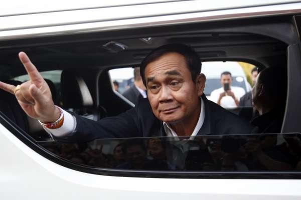 軍政府將為勝利而操縱大選!「泰國班克西」大膽挑戰審查界線 藝術創作諷刺統治階層