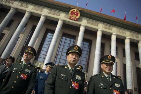 趙楚觀點:軍費增速下調,習近平要軍隊過「緊日子」,中國建軍目標改變了嗎?