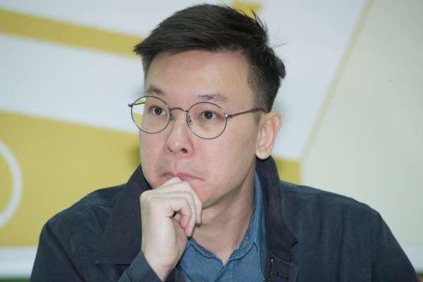 「韓國瑜非庶民」 林飛帆:是被包裝出來的形象