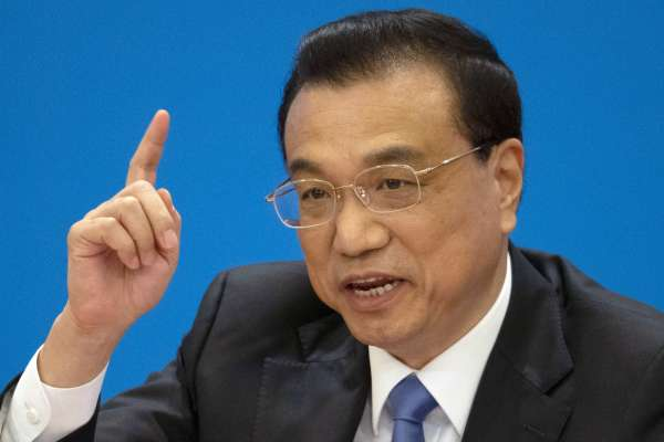 新新聞》中國《外商投資法》將削減台商優勢,政治干涉商業疑慮未消失