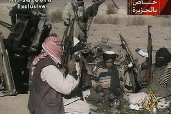正當「伊斯蘭國」即將覆滅之際,恐怖王儲哈姆札才正要崛起...賓拉登之子呼籲支持者:為父親復仇