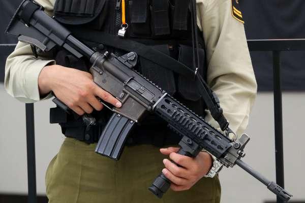 未來「擦槍」場景將改變?有了這項媲美美軍Dur科技的「新技術」,國軍保養槍枝更輕鬆!