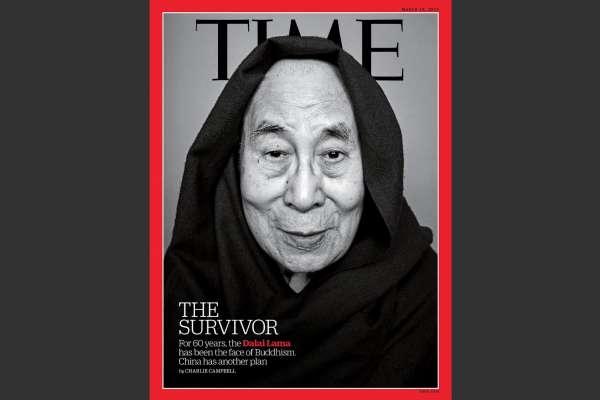 第十四世達賴喇嘛談身後事:中國政府也會指定一個達賴,但在印度找到的「轉世靈童」才是真的