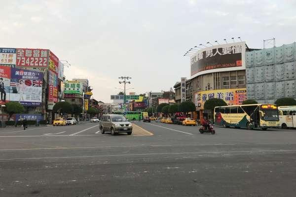 屏東火車站前環境工程 再造門戶新亮點