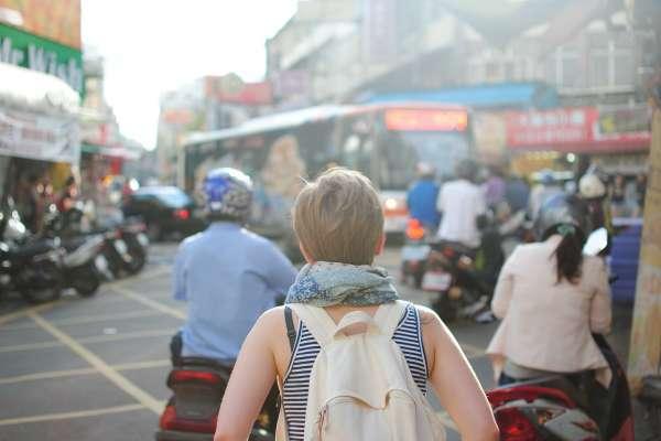 「本以為台灣、中國差不多,來了才知差很大!」俄人氣部落客:台灣更有人味、是亞洲之心