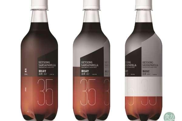 黑松、台啤推出新瓶身,喝起來就不一樣?設計師揭「新包裝」背後,業者不說的精心安排