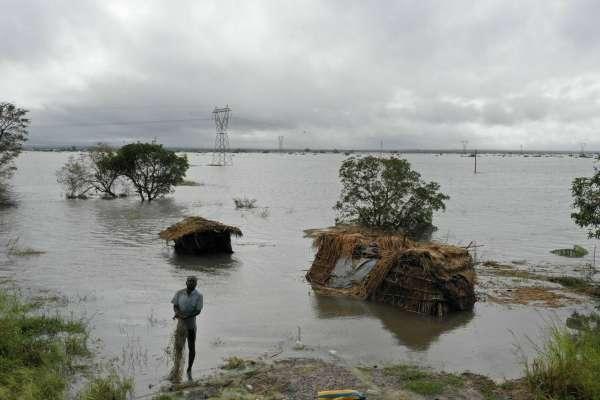 熱帶氣旋伊代重創非洲東南部 造成至少500人罹難、馬拉威92萬人撤離家園,死亡人數持續攀升