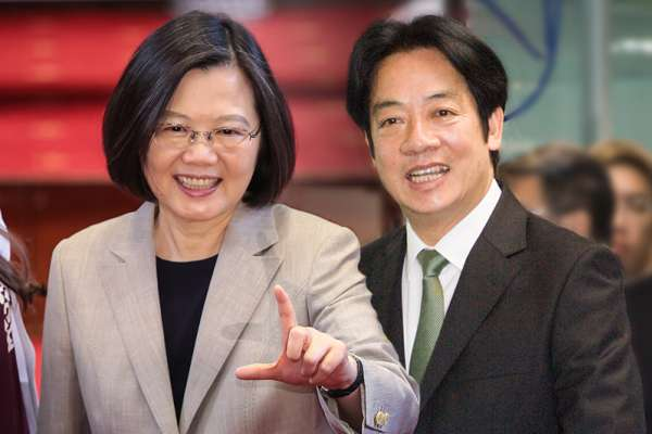 林三欽觀點:民調「鐵口直斷」最佳總統參選人!但依據何在?