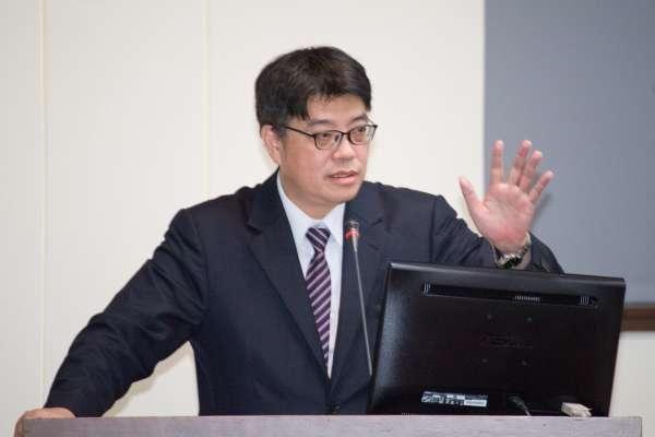 韓國瑜訪中國》陸委會:初步認定並未違法,1個月內須向內政部提報告