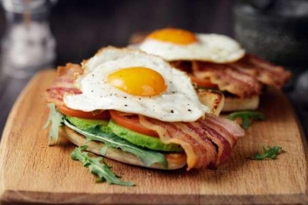 一天到底該吃幾顆蛋?科學家又有不同答案,各國雞蛋消費量透露玄機
