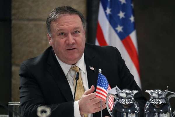 美國堅持要叫「武漢肺炎」遭反對 G7外長會議不發聯合聲明