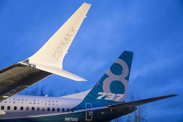 你還敢坐嗎?波音宣佈737 Max修復計劃:升級並非承認系統問題造成空難