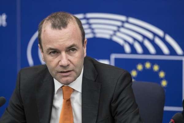 「與中國打交道別太天真!」防止中國「搶購狂潮」 歐盟執委會主席參選人警告:一帶一路暗藏政治動機