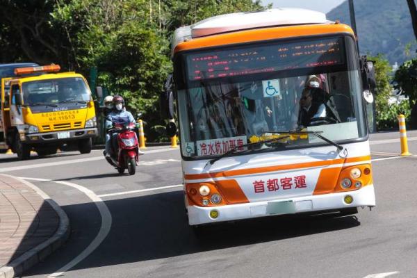 觀點投書:台灣馬路上的蹦蹦車