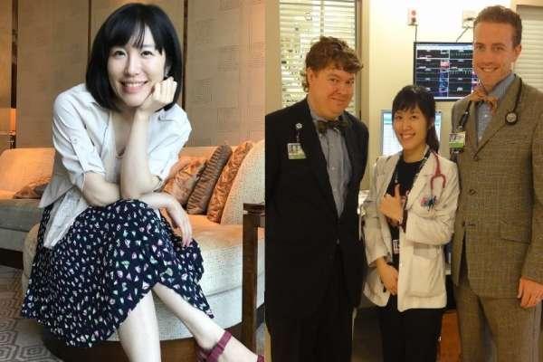 女醫師=人生勝利組?身兼醫師、妻子、新手媽媽的她,句句血淚曝女醫師「真實生活」