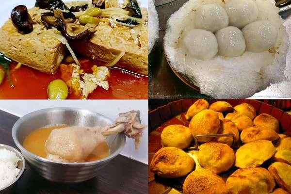 米其林必比登推介「夜市小吃」名單出爐啦!台北24間超強銅板美食,評審吃過都一致狂堆!