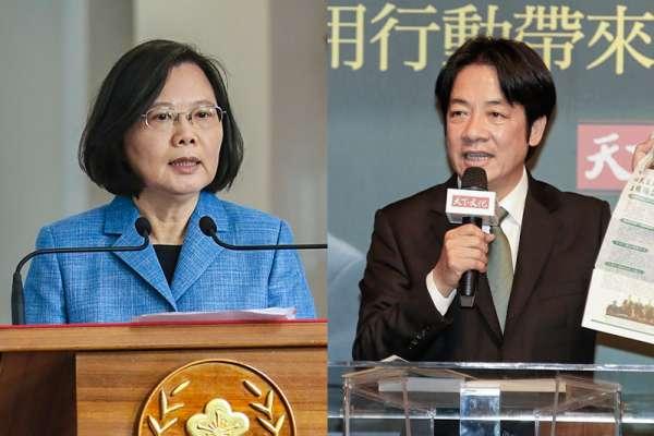 英德之爭》立委初選表態「選邊站」?台南以外縣市「相對克制」,暫避撕裂擴大