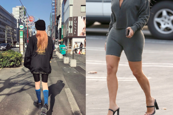 別韓國紅什麼就照單全收!5個「看了滿頭問號」的最新韓國流行,單車褲實在令人不解…