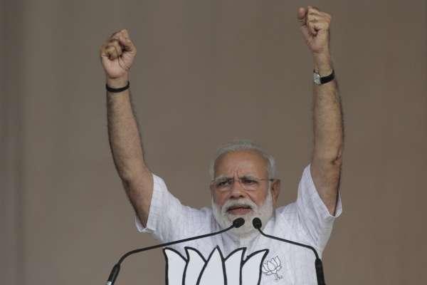 Google大神聽到了!印度總理高喊「數位印度」谷歌撒百億美元投資基金