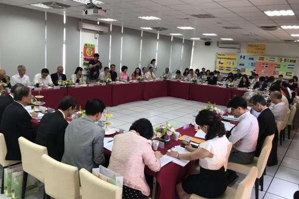 中市教育前瞻發展會議 研議教師帶職公假國內外進修