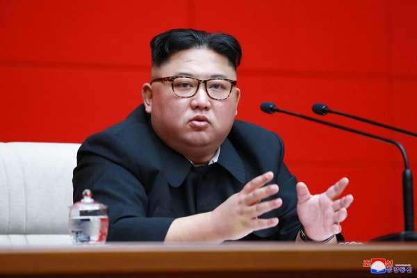 你知道北韓也有咖啡廳嗎?要不要跟我去看看?一位貿易商的告白