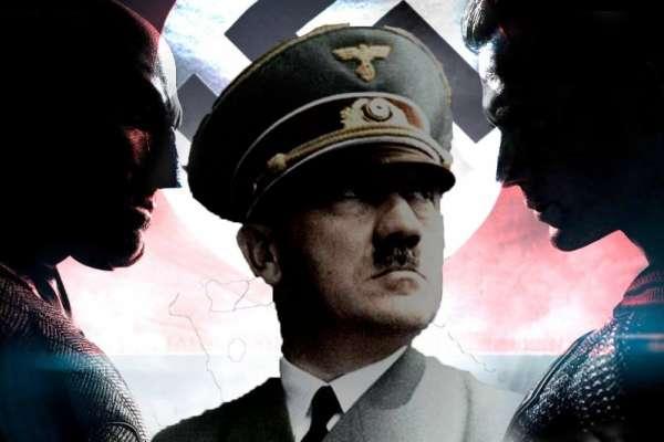2度受重傷、數次逃死劫,一場戰爭將他變成終極怪物!揭密希特勒一戰中「魔鬼的前身」