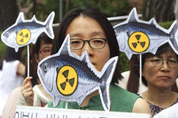 核食爭訟大逆轉》日本敗訴定讞,WTO判定:禁止輸入福島8縣水產品,南韓有理