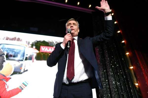 民粹右翼崛起、左派政黨險勝:芬蘭大選結果或成歐洲議會風向球