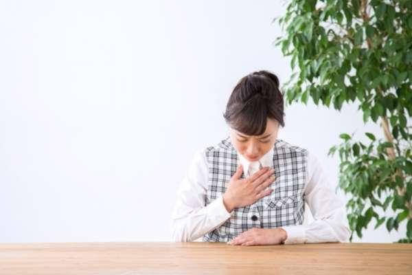心跳過速、呼吸困難…伴隨這些症狀恐怕是肝膿瘍上身!嚴重可能會沒命