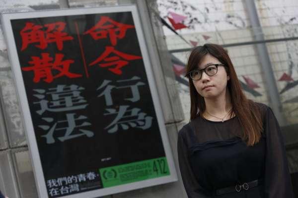 新新聞》專訪金馬獎最佳紀錄片導演傅榆:鏡頭下的青春與國族認同