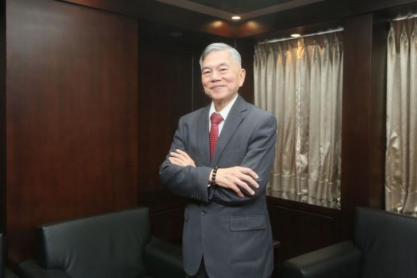 台灣的核電與能源 風傳媒七問沈榮津