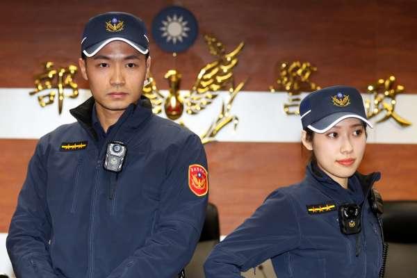 憲兵、警察相繼換裝,他們的「新衣」和過去有何不同?帶你透視勤務服上這些小細節