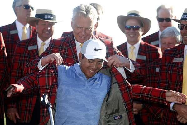 高球》潘政琮首座PGA冠軍到手,「夢想總算成真」!