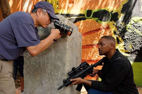 李安劃時代最新力作《雙子殺手》首曝光!威爾史密斯「回春23歲」分飾兩角演技大爆棚
