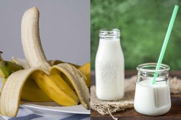 多吃香蕉、喝牛奶真能抗憂鬱嗎?營養師盤點5大類健康食物,讓你越吃越快樂