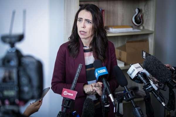 「沒有直播殺人的權利」 遏止網路散布極端主義 紐西蘭總理雅頓:社群網站要承擔更多責任