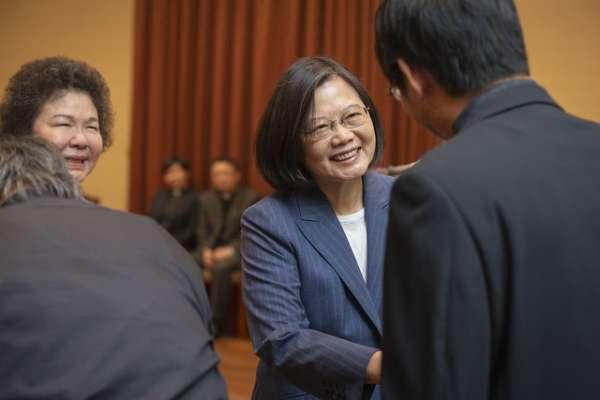 觀點投書:壓垮執政黨的最後一根稻草-司法改革