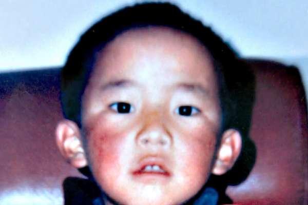 藏傳佛教第二號人物》1995年被中國政府「失蹤」至今24年,第十一世班禪喇嘛在哪裡?