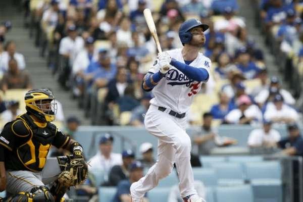 MLB》貝林格第14轟平紀錄 挑戰5月前最熱棒子